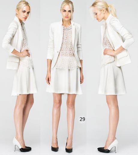 Women designer spring 2014 clothing yoana baraschi (7)