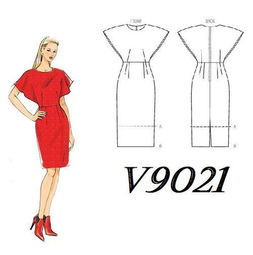 Vogue 9021