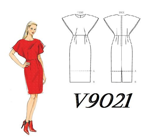 Vogue 9024